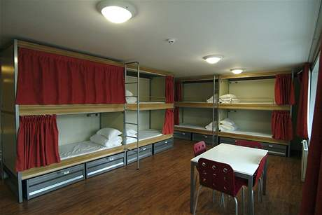 Hostel St. Christopher´s Paris