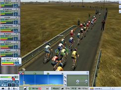 Pro Cycling Manager 2008 (PC)