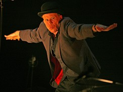 Tom Waits - Glitter And Doom Tour