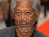Herec Morgan Freeman