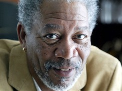 38. MFFKV - Morgan Freeman