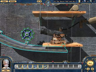 Crazy Machines 2 (PC)