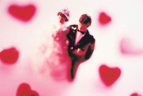 Tipy Jak Poridit Pohadkovou Svatbu Za Malo Penez Idnes Cz