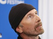 The Edge z kapely U2 představil film Davise Guggenheima It Might Get Loud