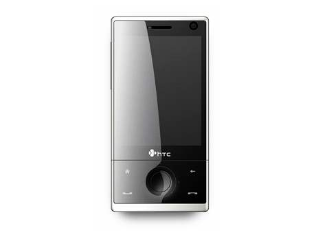 HTC Touch Diamond white