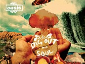 Oasis - obal alba Dig Out Your Soul