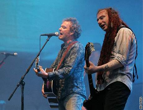 RfP 2007 - The Levellers