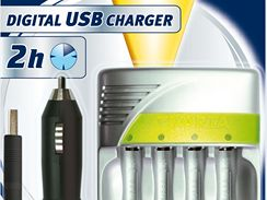 Varta Professional Charger