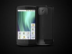 HTC Touch HD jako T-Mobile G2?