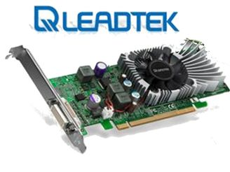 Leadtek GeForce 9500GT