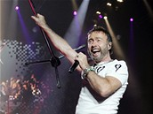 Queen - Paul Rodgers