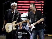 Buddy Guy a Eric Clapton