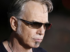 Herec Billy Bob Thornton