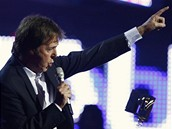 MTV Europe Music Awards - Paul McCartney