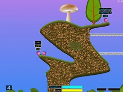 Hedgewars - screenshot 3