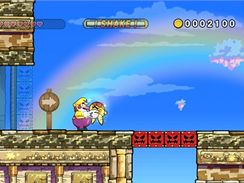 Wario Land: Shake Dimension