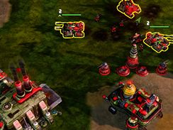 Command & Conquer Red Alert 3 (PC)