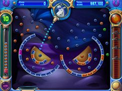 Peggle Night