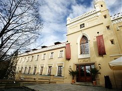 Hotel Chateau St. Havel