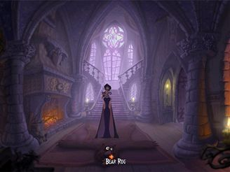 A Vampyre Story (PC)