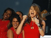 Nominace na Grammy - Mariah Carey