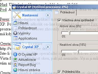 Crystal XP