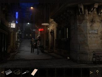 Chronicles of Mystery - The Scorpio Ritual (PC)