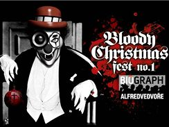 Bloody Christmas Fest 2008