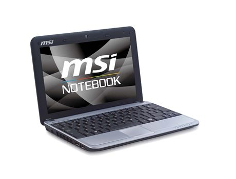 MSI X320 Notebooks Intel Chipset Driver UPDATE