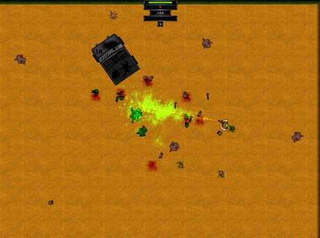 Rumblers_screenshot 01