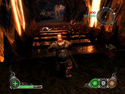 Lord of the Rings: Conquest (PC)