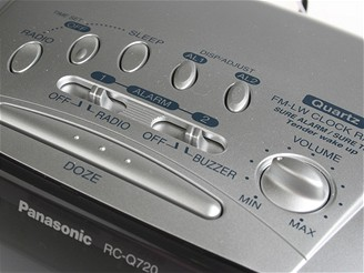 Panasonic RC-Q720 _top