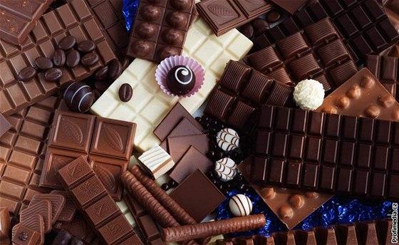 Při hubnutí se čokolády vzdát nemusíte. Vybírejte ale jen ty nejkvalitnější. dae2532e84