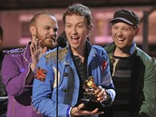 Grammy 2009 - Coldplay