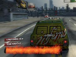 Burnout Paradise: The Ultimate Box (PC)