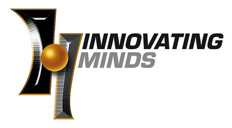 Logo Innovating Minds