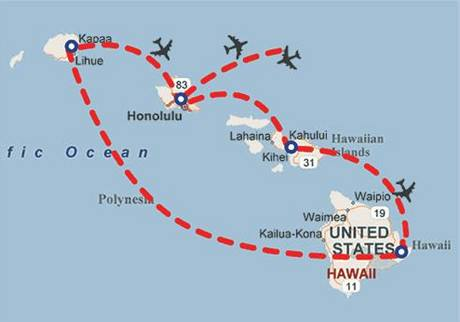 Havaj Slavi 50 Let Od Pripojeni K Usa Idnes Cz