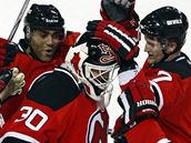 New Jersey: Martin Brodeur