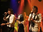 TOP Dream Company - koncert v Lucerna Music Baru 2007