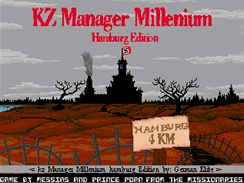 KZ Manager