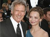 Harrison Ford a Calista Flockhart
