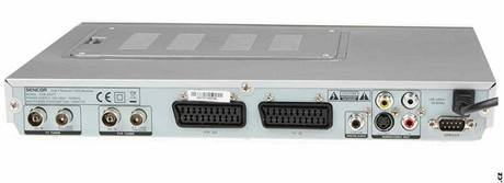 Set-top box Sencor SDB 3007 T
