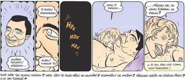 porno obrázky komiks