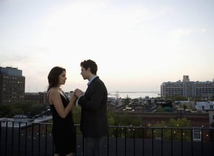 speed dating new york city 40+