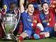 Barcelona: oslavy triumfu v Lize mistrů