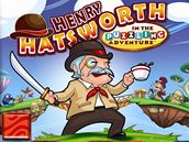 Henry Hatsworth in the Puzzling Adventure