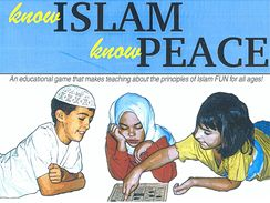 Know Islam Know Peace
