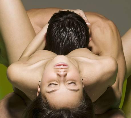 Masáž a orální sex