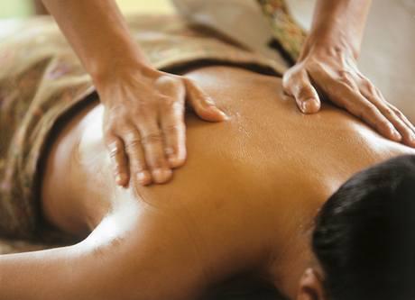 olejová masáž sex video