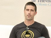 Herec Matthew Fox